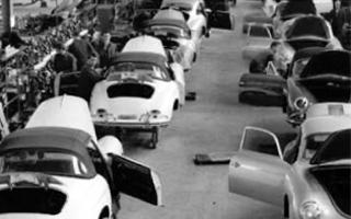Exclusive distributors for Audi, Porsche, Volkswagen in