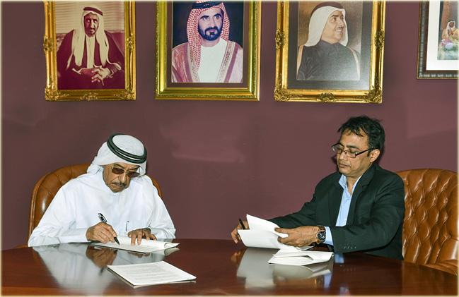 HPCL lubricants in the UAE - Al Nabooda