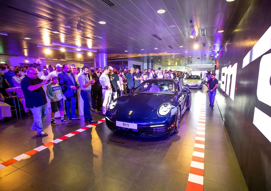 Products 911 - 911 Carrera 4S - 911 Carrera 4S Cabriolet - 911 Carrera S - 911 Carrera S Cabriolet